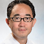 Image of Dr Brian Whang MD