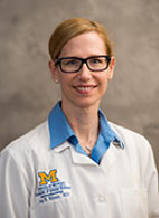 Dr. Stacy Bartnik Menees M.D.