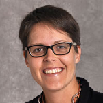 Image of Clare Gaskins PHD