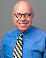 Image of Dr. Donald P. Robertson DO
