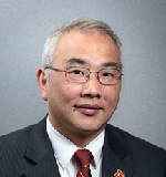 Image of Dr. Clark C. Chen MD PHD