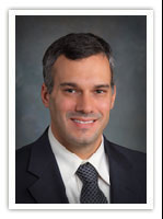 Image of Brian R. Hatten MD