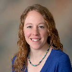Image of Dr. Jennifer Lynn Curran PHD