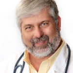 Image of Dr. Luis M. Mercado MD