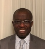 Image of Dr Chima C. Nwizu MD