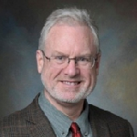 Image of Scott Woerner PH.D.