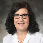 Dr. Miriam Parker, MD