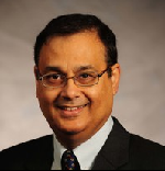 Image of Dr. Nitin M. Karnik MD