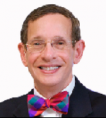 Image of Dr. Gerald Paul Koocher PH.D.