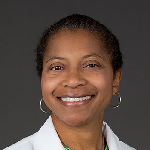Image of Dr. Gisele Anjanique Jones MD