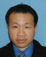 Dr. Chiwai Eddy Chan, DO