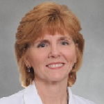 Joanne E. Getsy MD