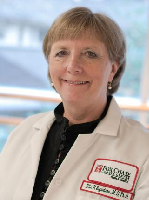 Dr. Elin Ruth Sigurdson, PhD, MD