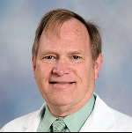Image of Dr. Gregory Harold Blake MPH, MD