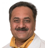 Image of Nirav C. Shah MD