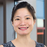 Shirley Huang, MD