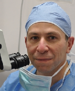 Image of Dr. Marco A. Zarbin MD, PhD