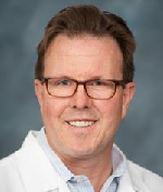 Image of Dr. Larry Todd Albrecht DPM