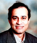 Dr. Utpal Paul Parekh MD