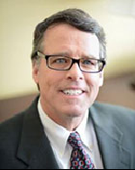 Image of Dr. Robert P. Dolan M.D.