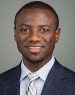 Dr. Simeon James Kosj Yamoah, PhD, MD