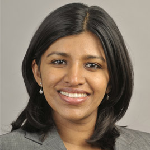 Image of Sumitha V. Panicker M.D.