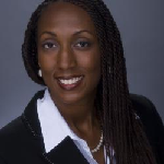 Image of Dr. Kelly Michelle Lewis-Arthur PHD