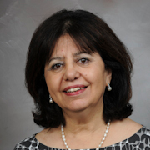 Dr. Gloria Patricia Heresi-Milad, MD
