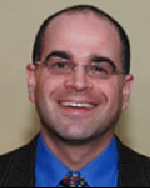 Image of Dr. Eric D. Baum MD