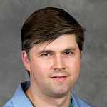 Image of Dr. Christopher M. Hampson M.D.