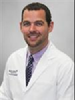 Image of Joshua Michael Mourot M.D.