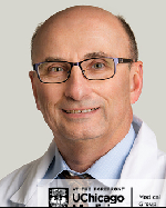 Image of Daniel A. Yohay MD