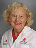 Dr. Mary Repole Andriola MD