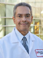 Dr. Gilbert Lafontant, MD