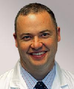 Image of Jared Tyler Roberts M.D.