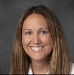 Image of Kimberly Anne Tosch MD