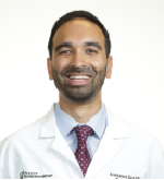 Image of Dr. Anshuman Das MD