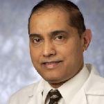 Image of V. John Dsouza MD, SC