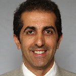 Image of Afshin Doust, MD