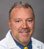 Image of Dr. Harold W. Reedy MD