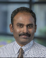 Image of Narayana R. Lebaka MD