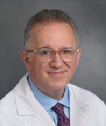 Dr. Antonios Gasparis, MD