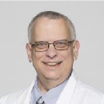 Image of Dr. Mark N. Rood MD