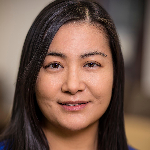 Image of Irene Wong - Atlantic Medical Group Primary Care at Totowa
