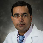 Dr. Ahmed Babar, MD