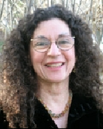 Image of Caroline B. Goldberg MSW, LCSW