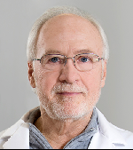 Image of Prof. Paul R. Knight III PH.D, M.D.