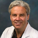 Image of Dr. Brian L. Henry