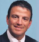 Image of Kenneth J. Fitzpatrick M.D.