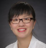 Image of Sharon Hsin Hsu PH.D.
